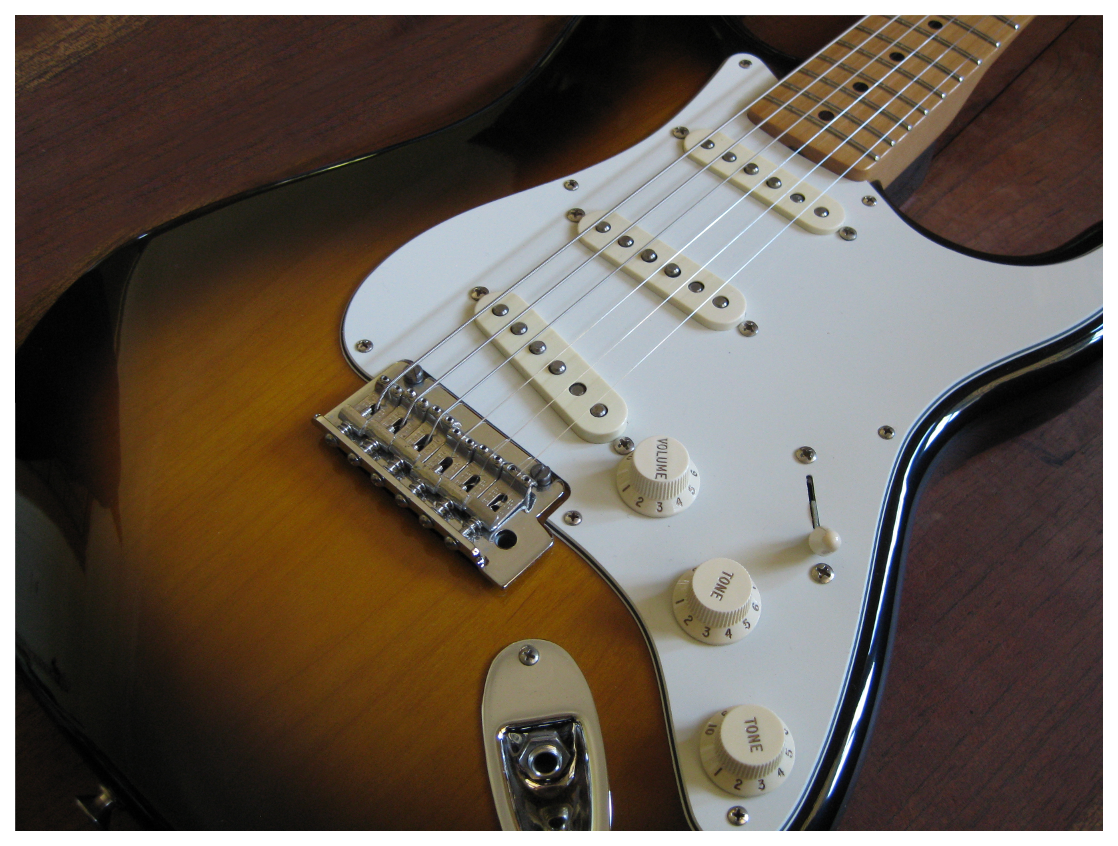 best electric guitar strings for the fender stratocaster range of sounds. Black Bedroom Furniture Sets. Home Design Ideas